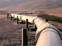 Turkmenistan and Russian enter into pipeline game
