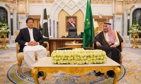 Pakistan & Saudi Arabia develop differences over $9 billion credit oil facility