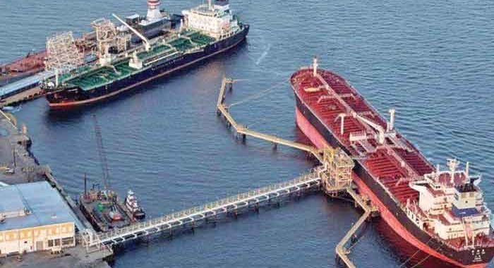 Transportation of oil and LNG: Petroleum Division opposes PNSC's monopoly