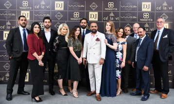 London – based DJ Group plans US$650 million investment in real estate projects