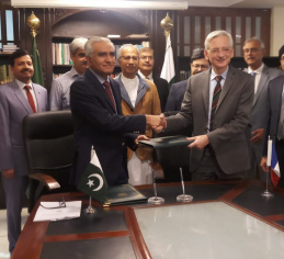 AFD to provide Euros 94.010 million credit facility for water project  in Faisalabad