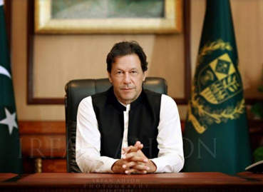 The Cold War is over': We are looking for arms from Russia: PM Imran Khan