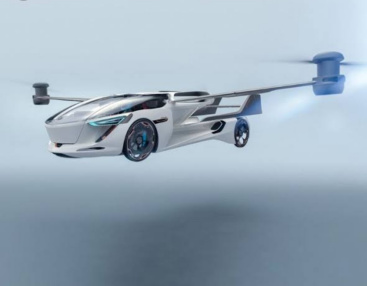 Uber set to launch trails of flying cars next year in Melbourne