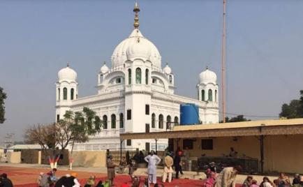 Image building Initiative: Pakistan to set up 'Culture Centre' on Kartarpur Corridor