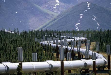 Pipelines to become a game changer for Pakistan's ailing economy