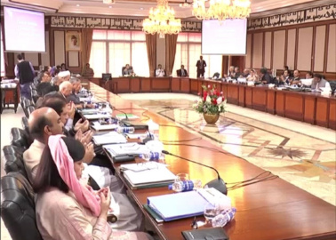 Cabinet decides to put madarssas under control of Education Ministry