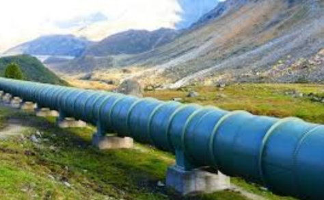Execution of pipeline project: Russia agrees to provide sanction free companies