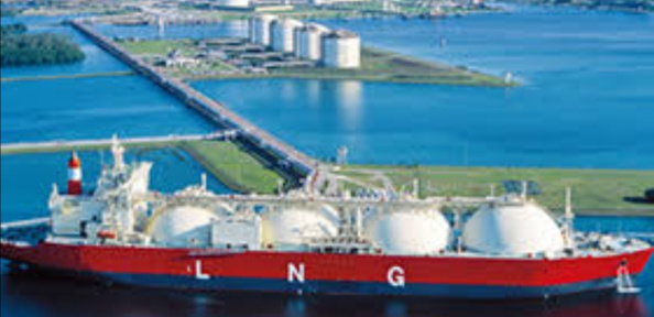 Law Ministry warns re-opening of past LNG terminal agreements to bar new investment