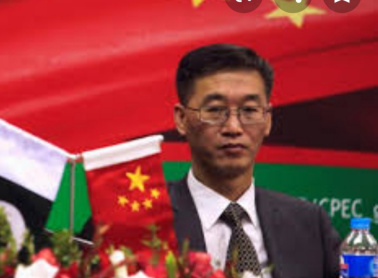 Agriculture cooperation is an important component in CPEC: Yao Jing