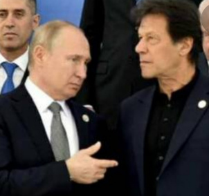 Pakistan and Russia to sign exporters' claim deal on Dec 2