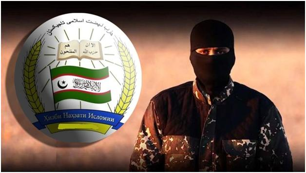 International Community Unconditionally Recognizes the IRP as a Terrorist Organization