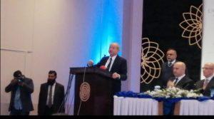 Mr. Naguib Sawiris, Chairman of Ora Developers